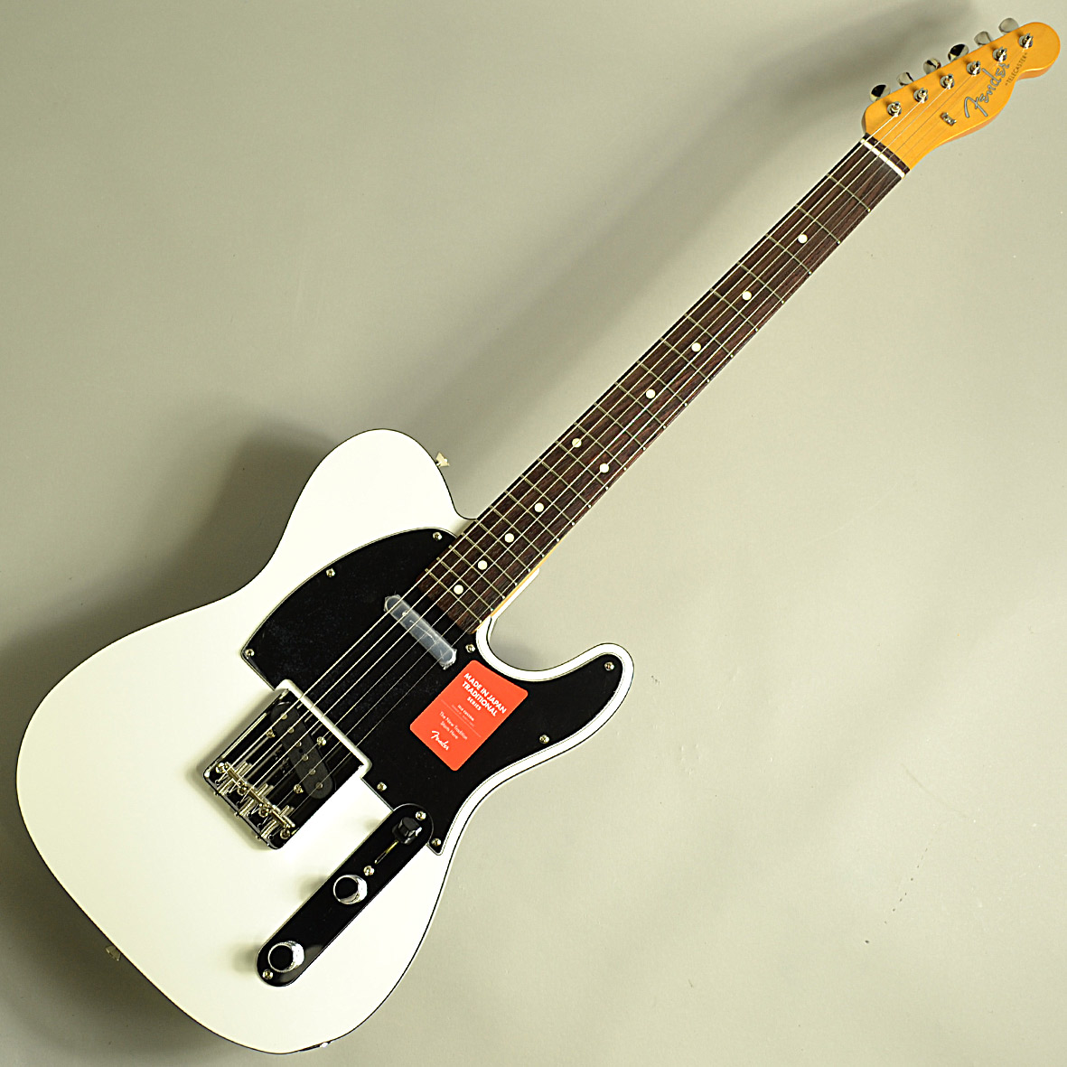 Traditional 60s Telecaster Custom