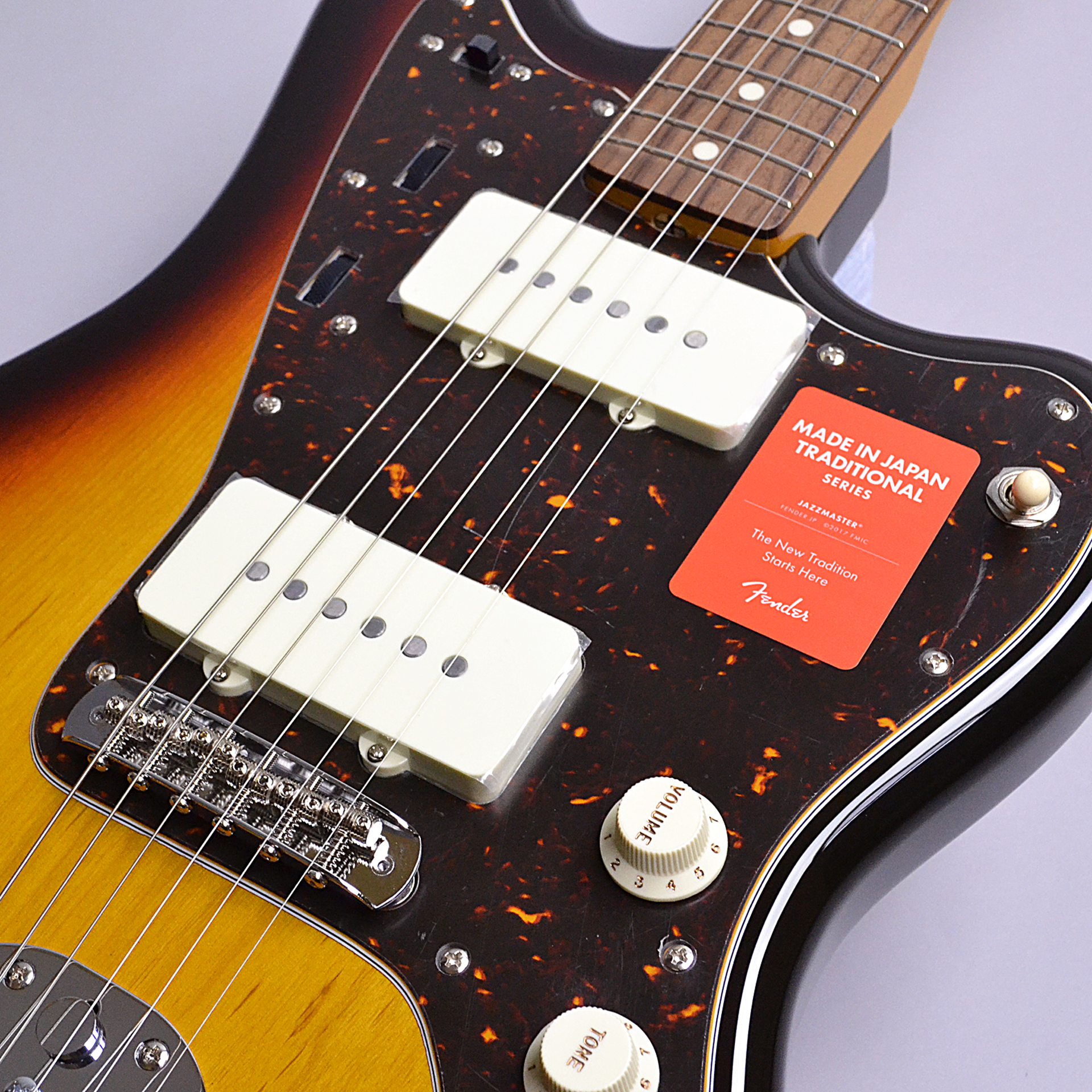 Made in Japan Traditional 60s Jazzmasterのケース・その他画像