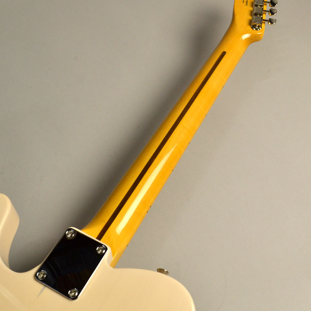 Made in Japan Traditional 50s Telecaster US Blondeの全体画像(縦)
