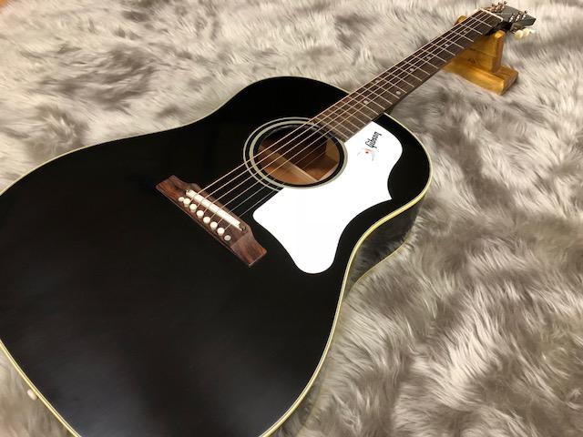 Gibson  1960s J-45 EB AJ VOS 写真画像