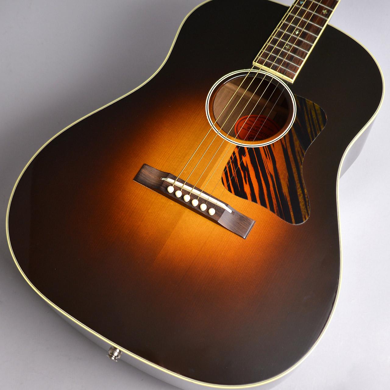Model1 Jackson Browneのボディトップ-アップ画像