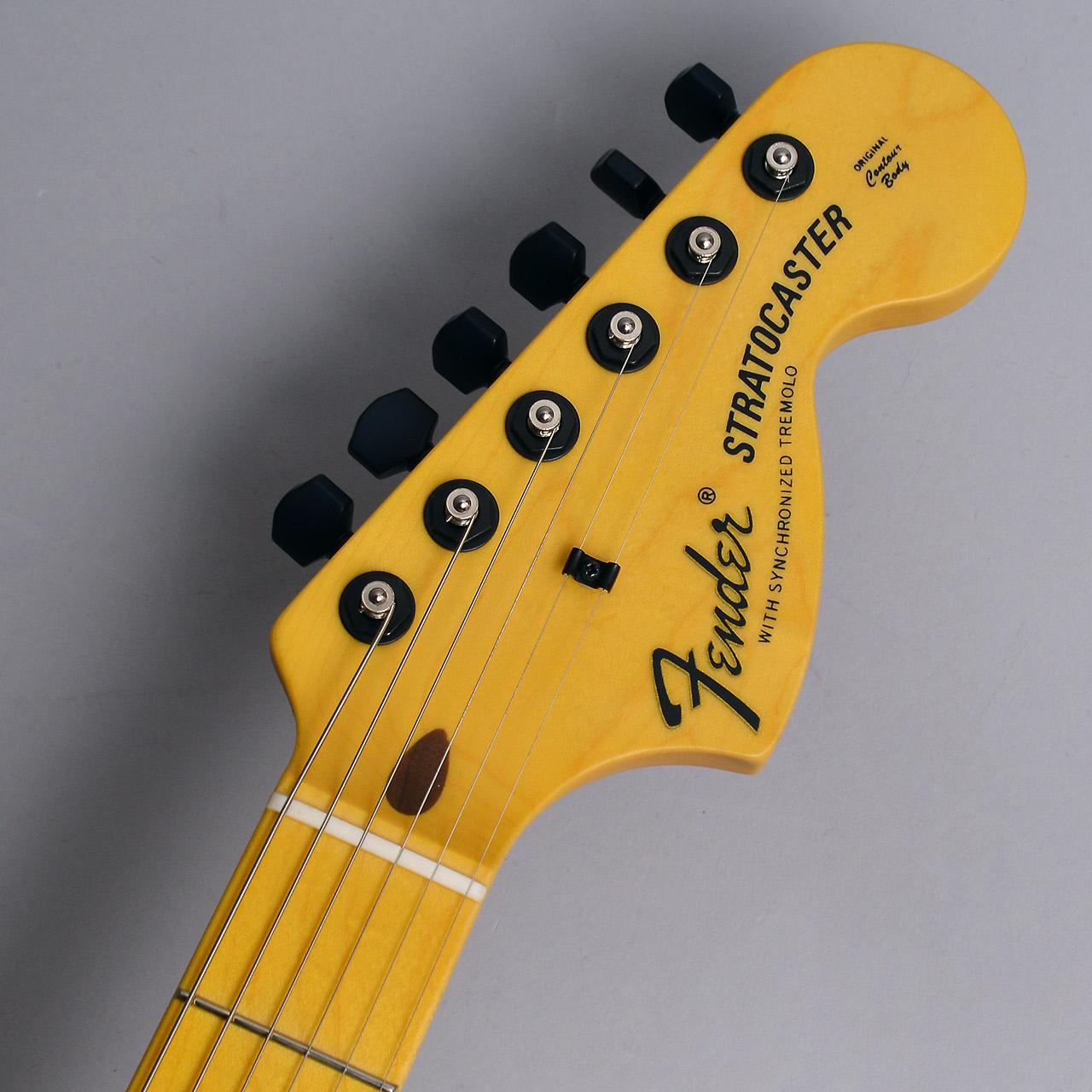 Ken Stratocasterのヘッド画像