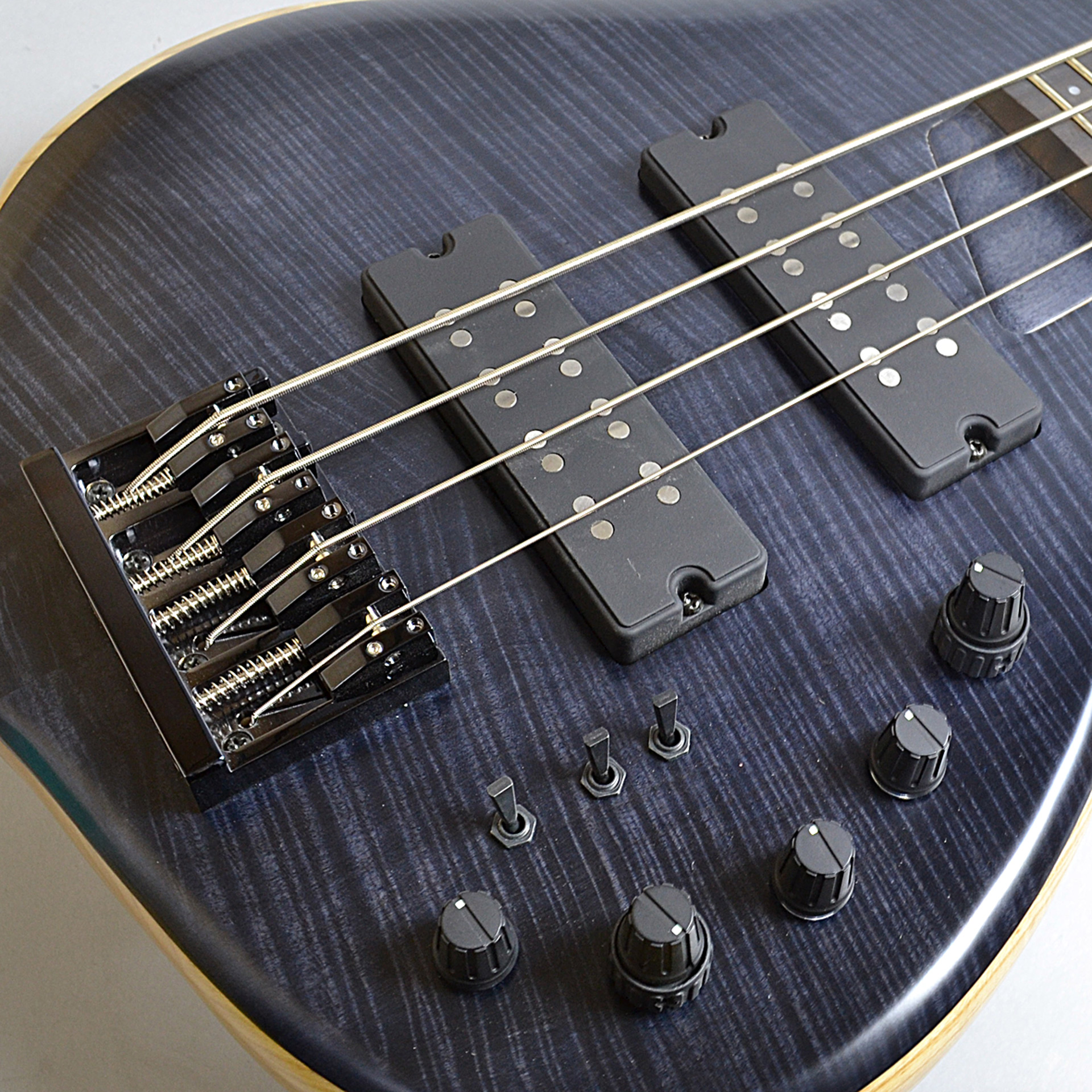M7-4st/Swamp.Ash+Mapleのヘッド画像