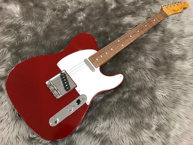 K.Nyui Custom Guitars KNTE 写真画像