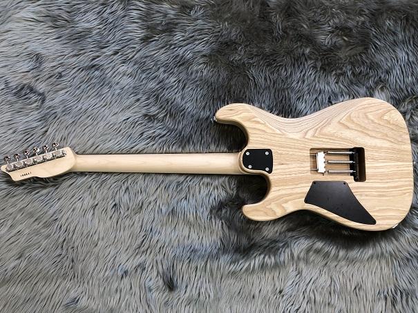 S-622/Ash-Mapleのボディバック-アップ画像