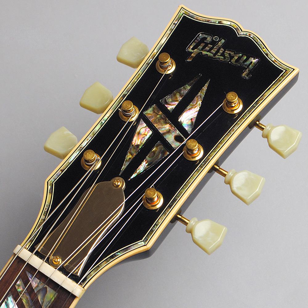 1999 Les Paul Custom(s/n:8 9770) 【海外買付け品】のヘッド画像