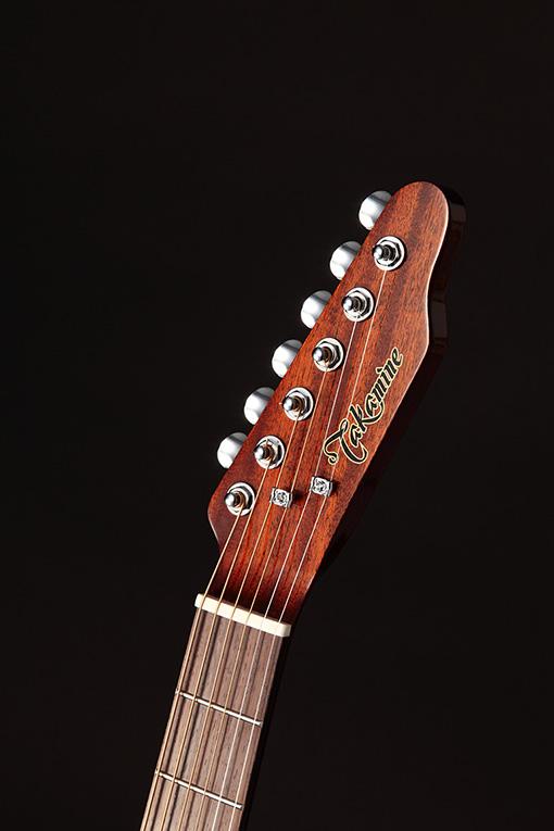 TDP500-6 BL – Takamine (Acoustic)のボディバック-アップ画像