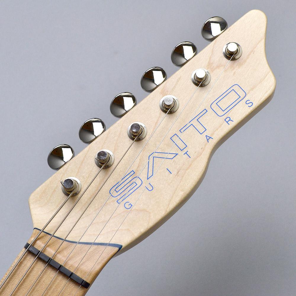 S-622TLC/Alder/Mapleのヘッド画像
