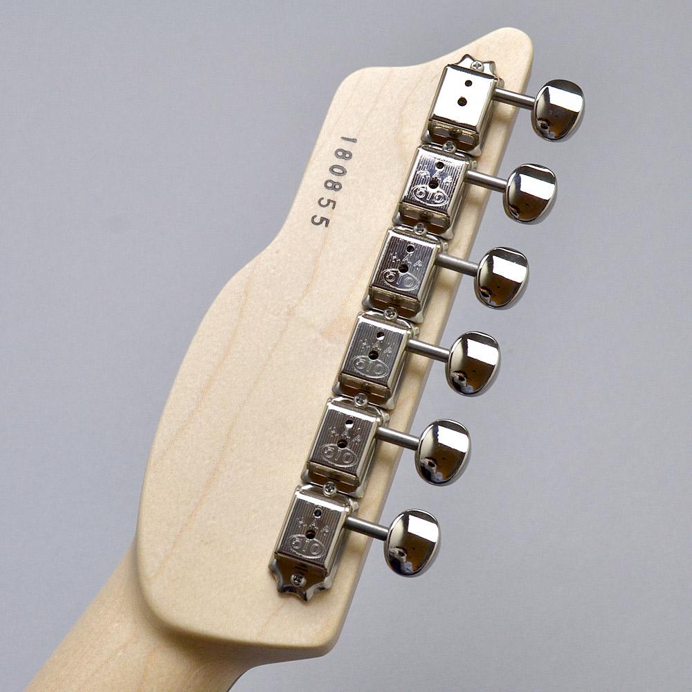 S-622TLC/Alder/Mapleの指板画像