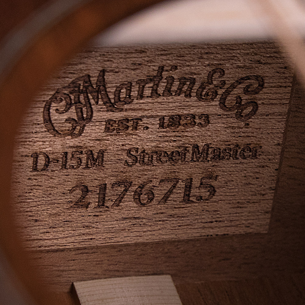 D-15M StreetMasterの全体画像(縦)