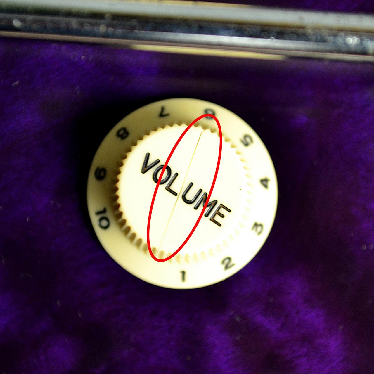 AXIS Translucent Purpleのケース・その他画像