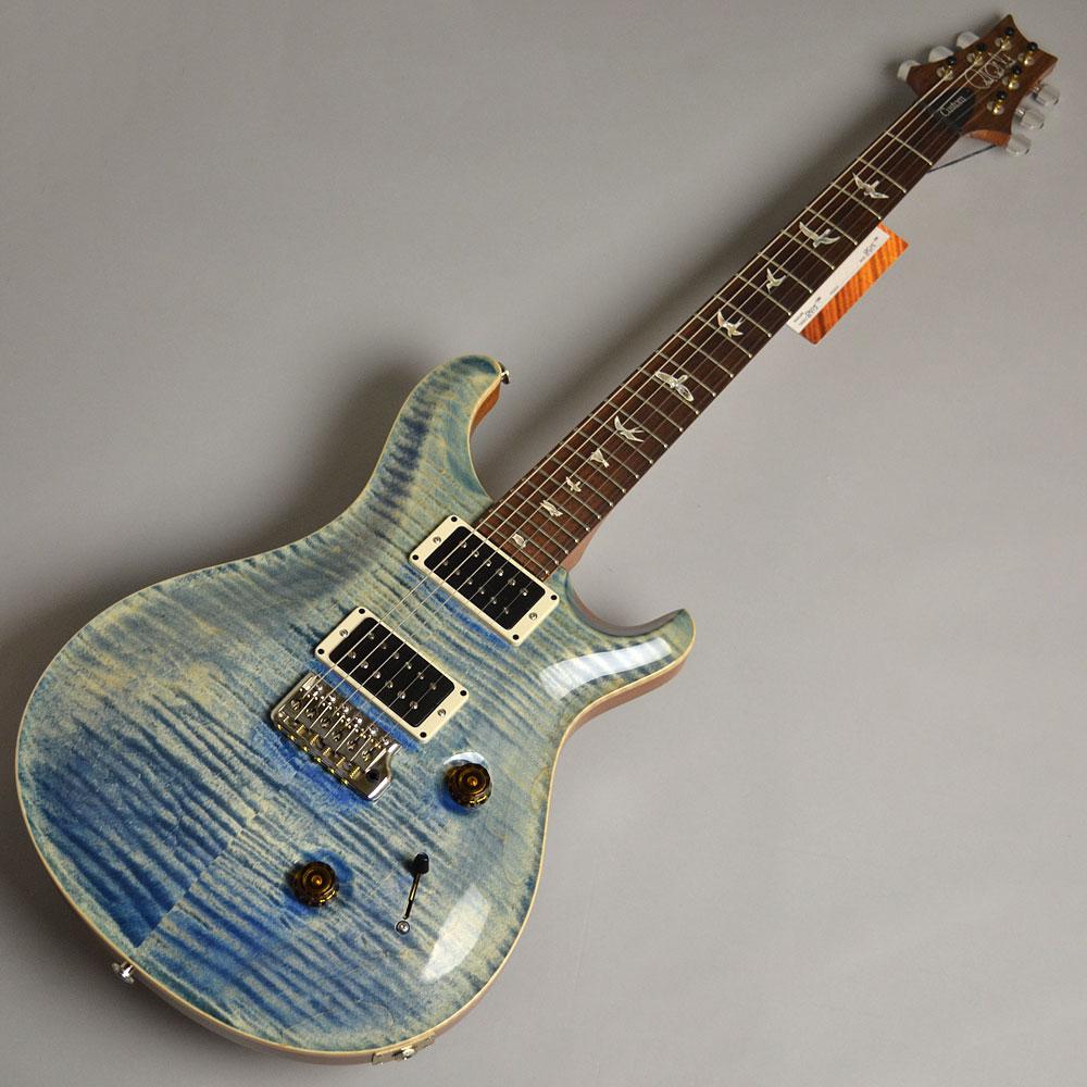 Custom24 PR Faded Whale Blue