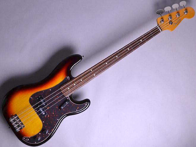 Fender  HAMA OKAMOTO PRECISION BASS® 写真画像
