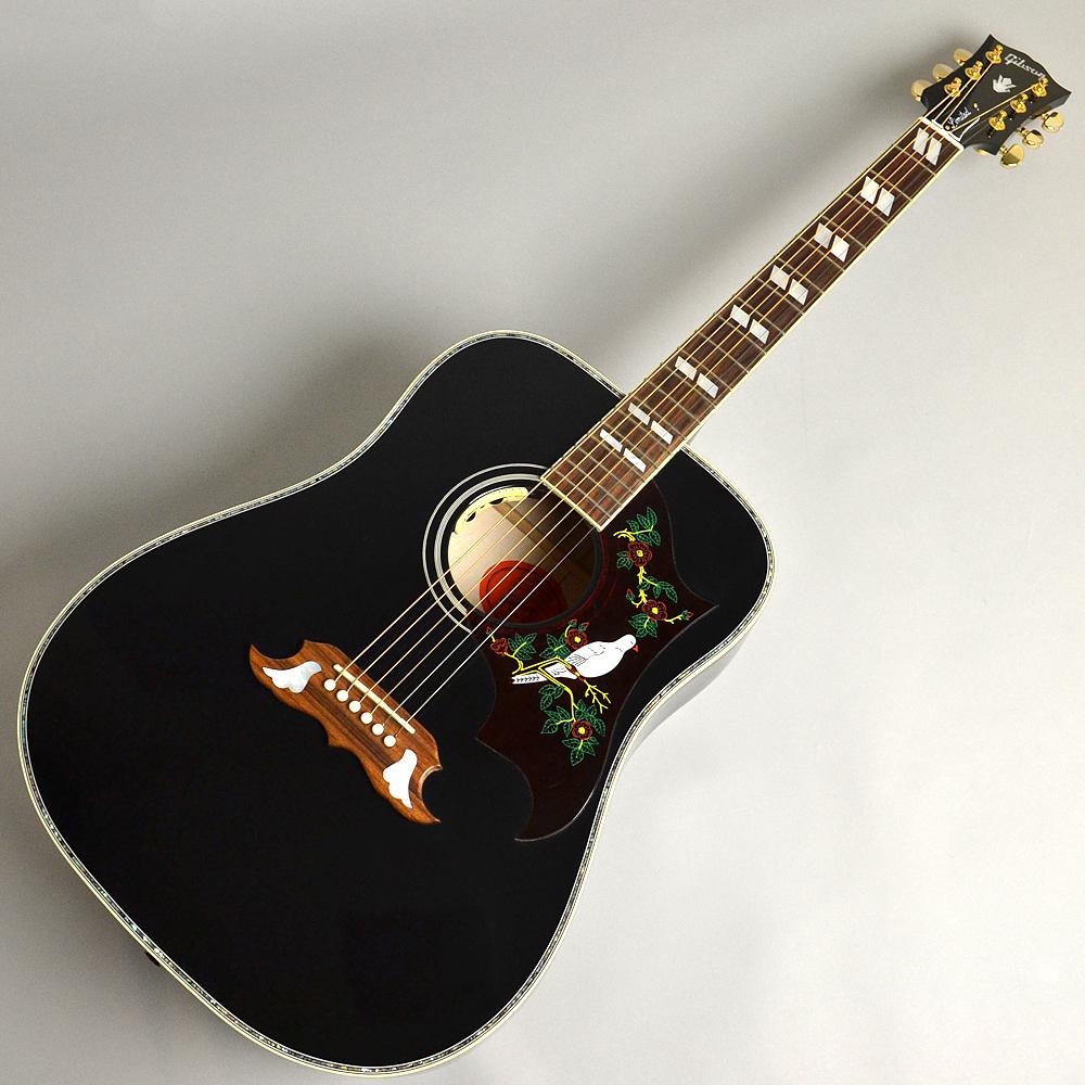 Gibson Custom Shop  DOVE ABLONE CUSTOM 写真画像