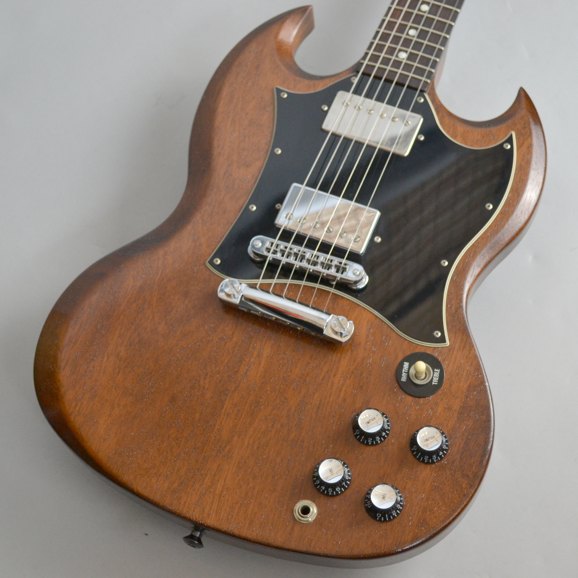 SG Special Faded Worn Brown