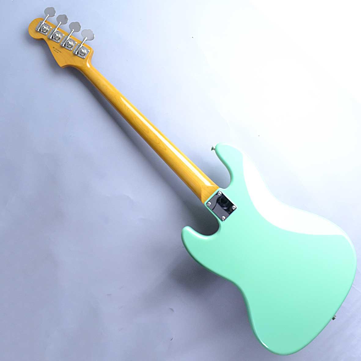 Fender TRAD 60S JASS BASSのボディバック-アップ画像