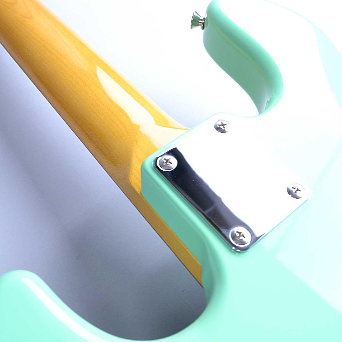 Fender TRAD 60S JASS BASSのケース・その他画像