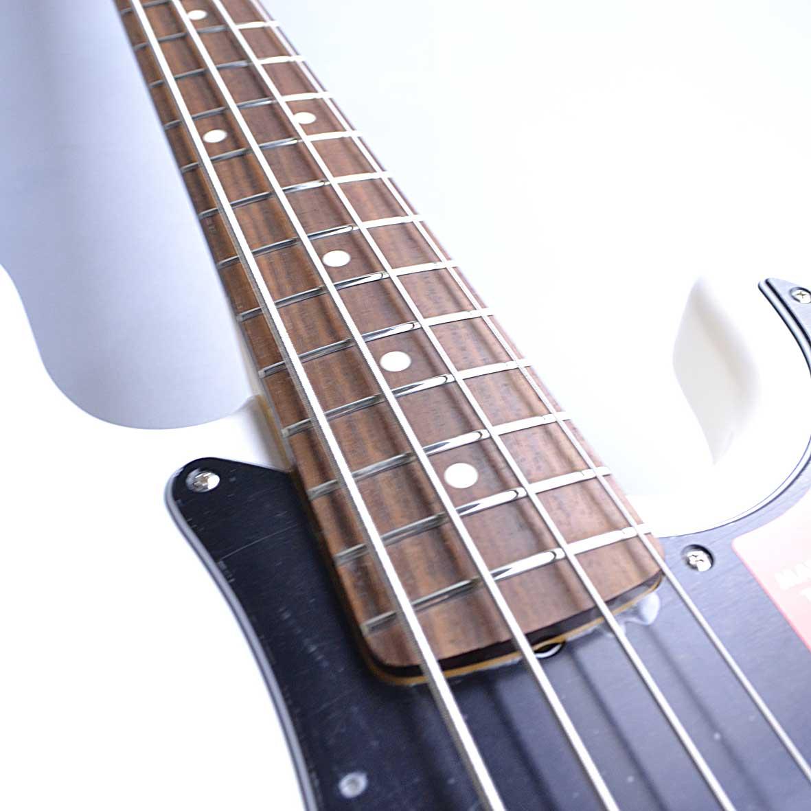 Fender TRAD 70S P BASSの指板画像