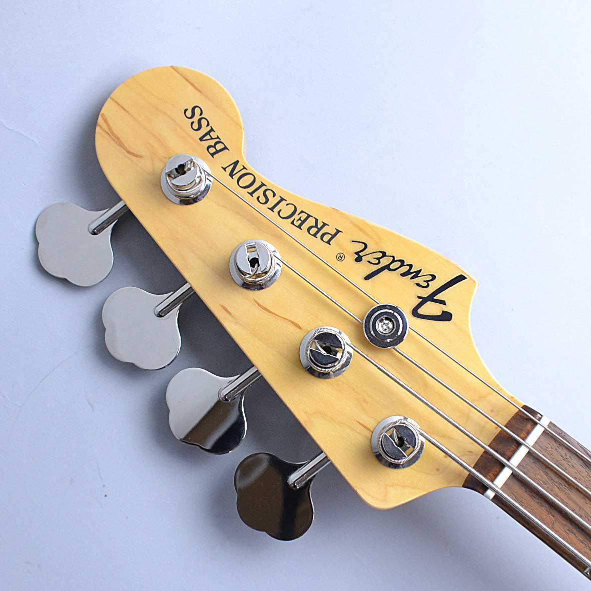 Fender TRAD 70S P BASSのヘッド画像