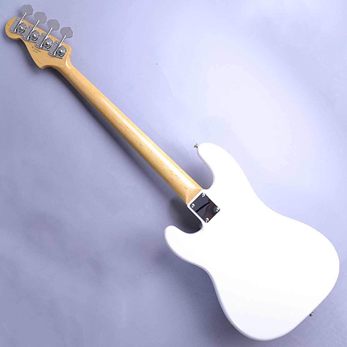 Fender TRAD 70S P BASSのボディバック-アップ画像