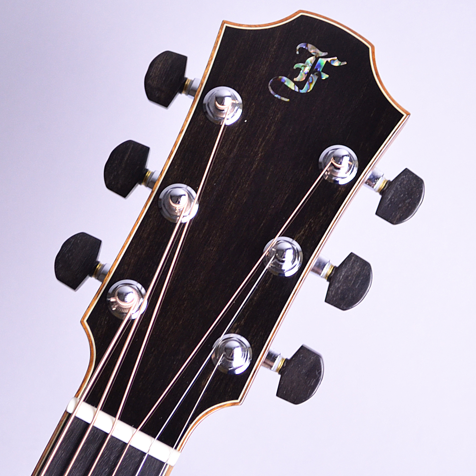 G27-SRCT Customのヘッド裏-アップ画像