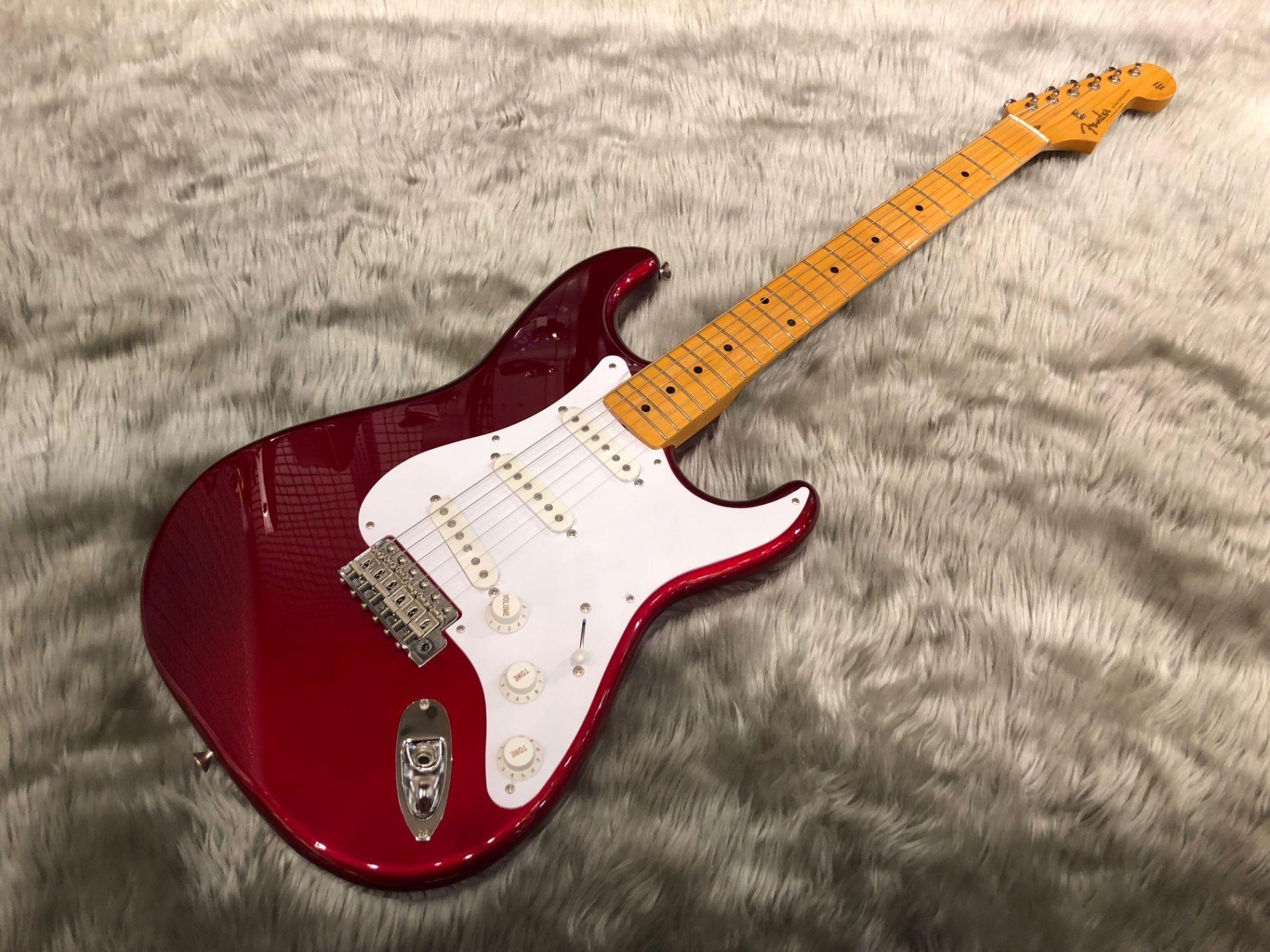 Fender  アウトレット特価 JP EX CL 50S ST 写真画像