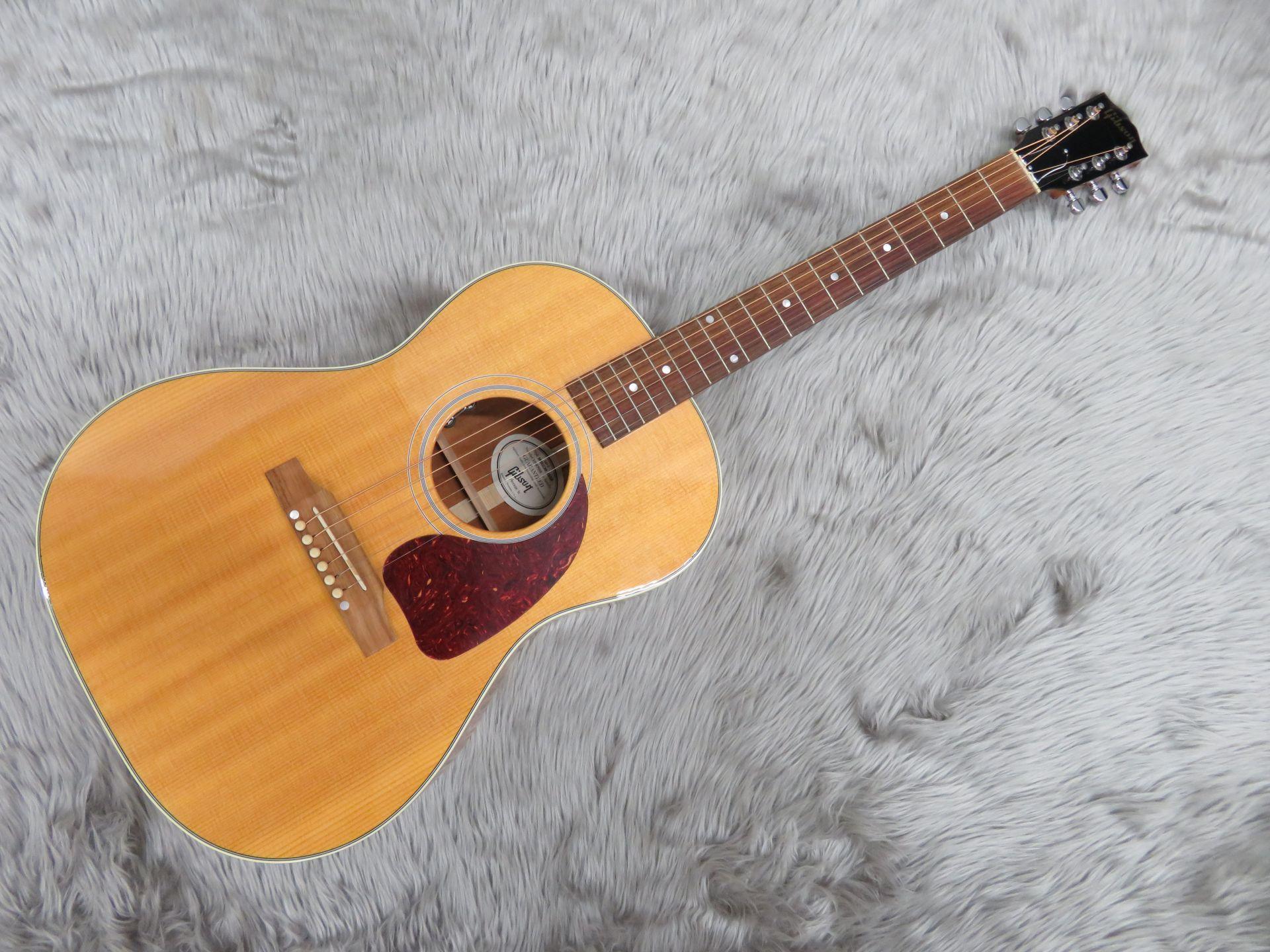 Gibson  LG-2 AMERICAN EAGLE 写真画像