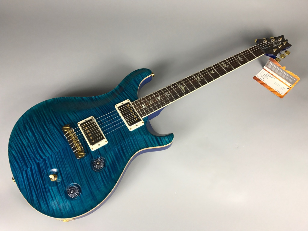 Paul Reed Smith(PRS)  McCARTY58/15 LTD Korina 写真画像