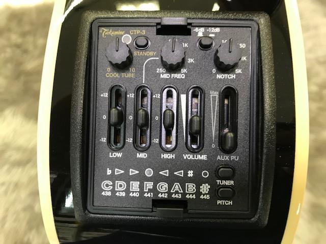 TDP500-6 BLのケース・その他画像