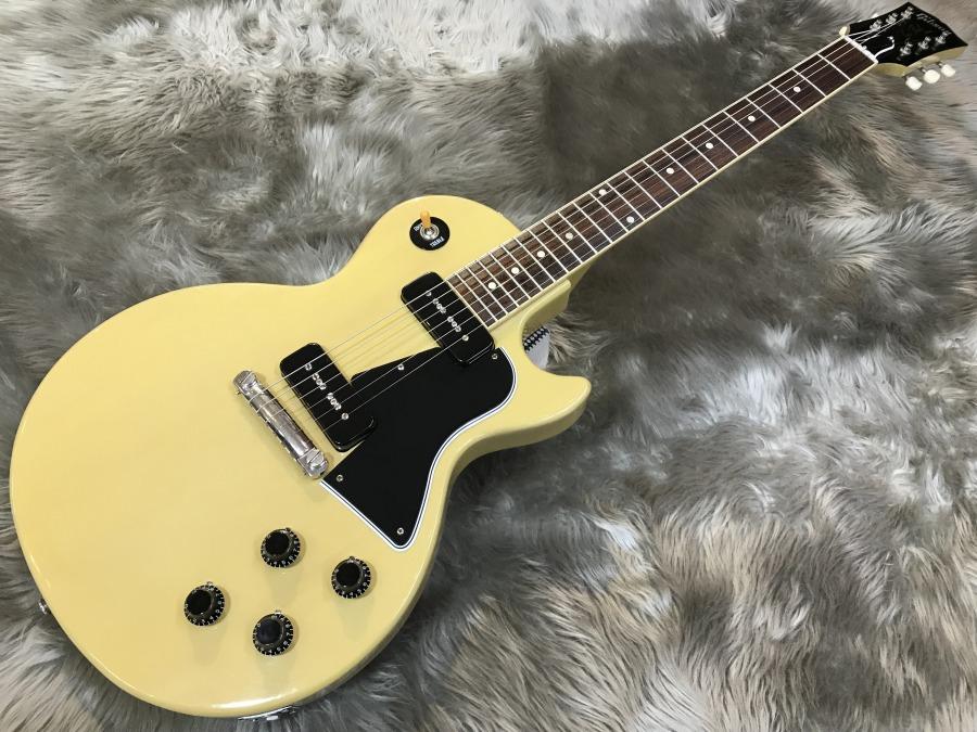 1960 Les Paul Special SC VOS #0 5166