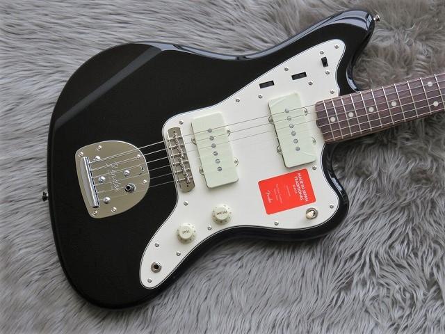 Fender  TRAD 60S JAZZMASTER 写真画像
