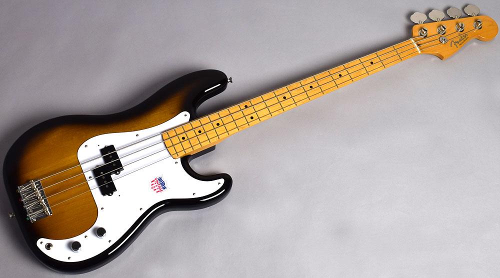 Japan Exclusive Classic 50s P Bass USA Pickups