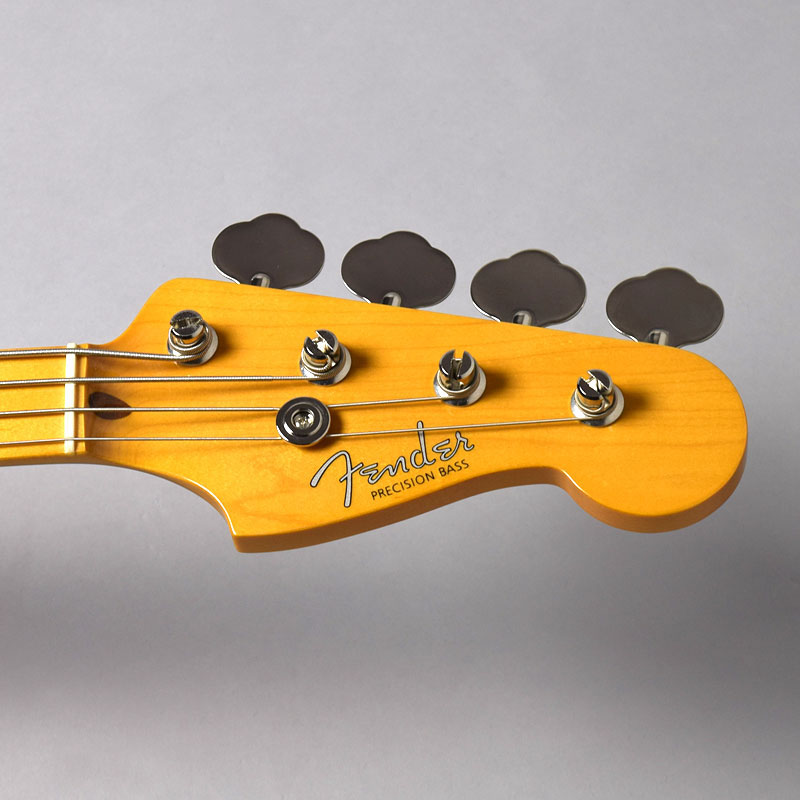 Japan Exclusive Classic 50s P Bass USA Pickupsのヘッド画像