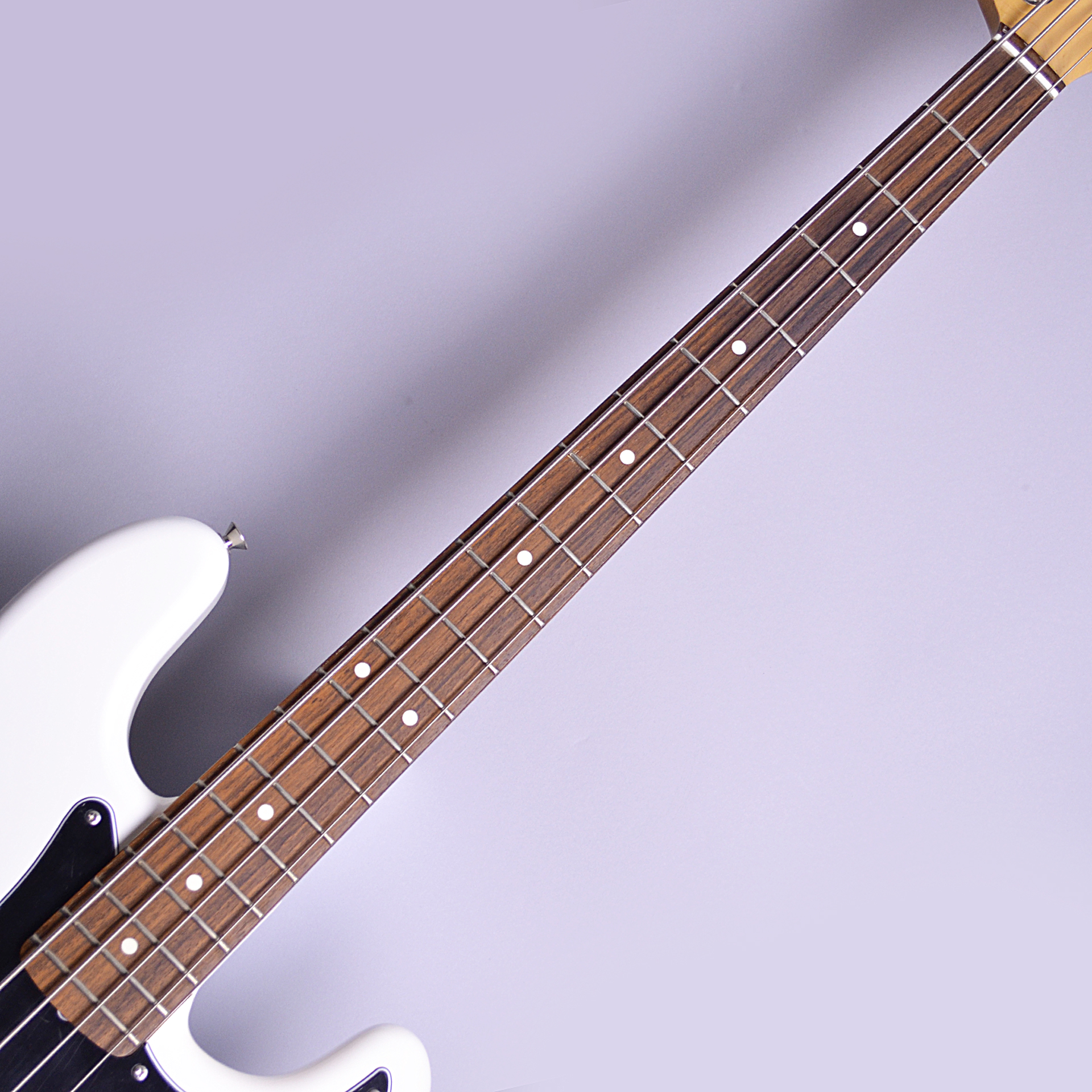 Japan Exclusive Series Classic 70s Precision Bassの全体画像(縦)
