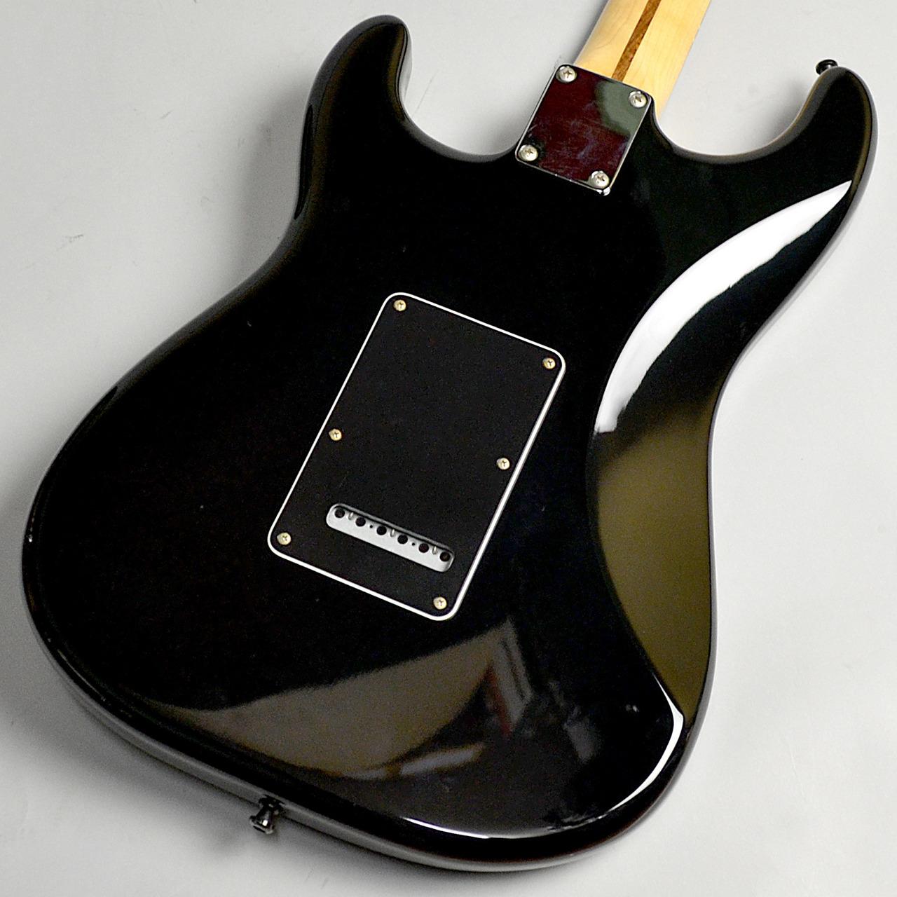 Blacktop Stratocaster HHのボディバック-アップ画像