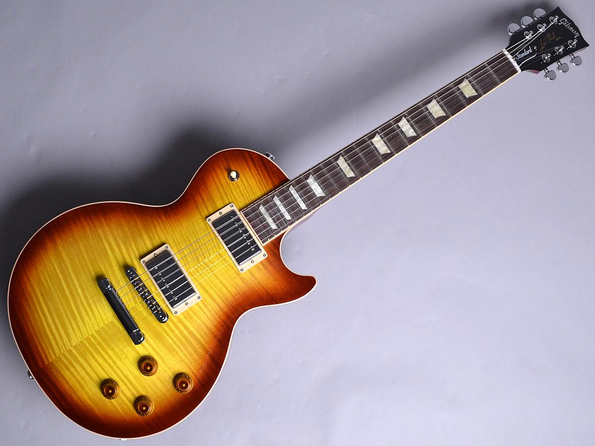 Gibson  Les Paul Standard 2017 写真画像