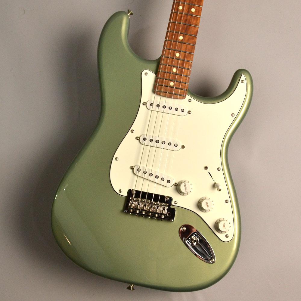 Fender  Player Stratocaster Pau Ferro 写真画像