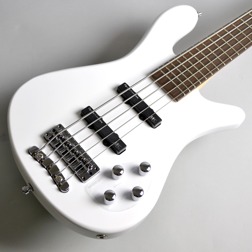 Rockabss STREAMER LX5 Peal White