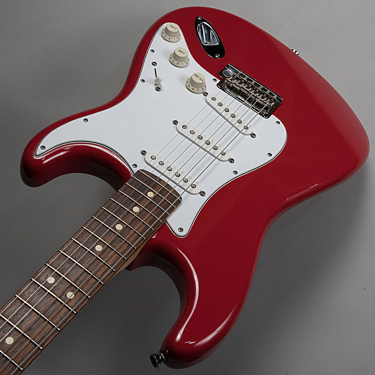 American Standard Stratocasterのケース・その他画像