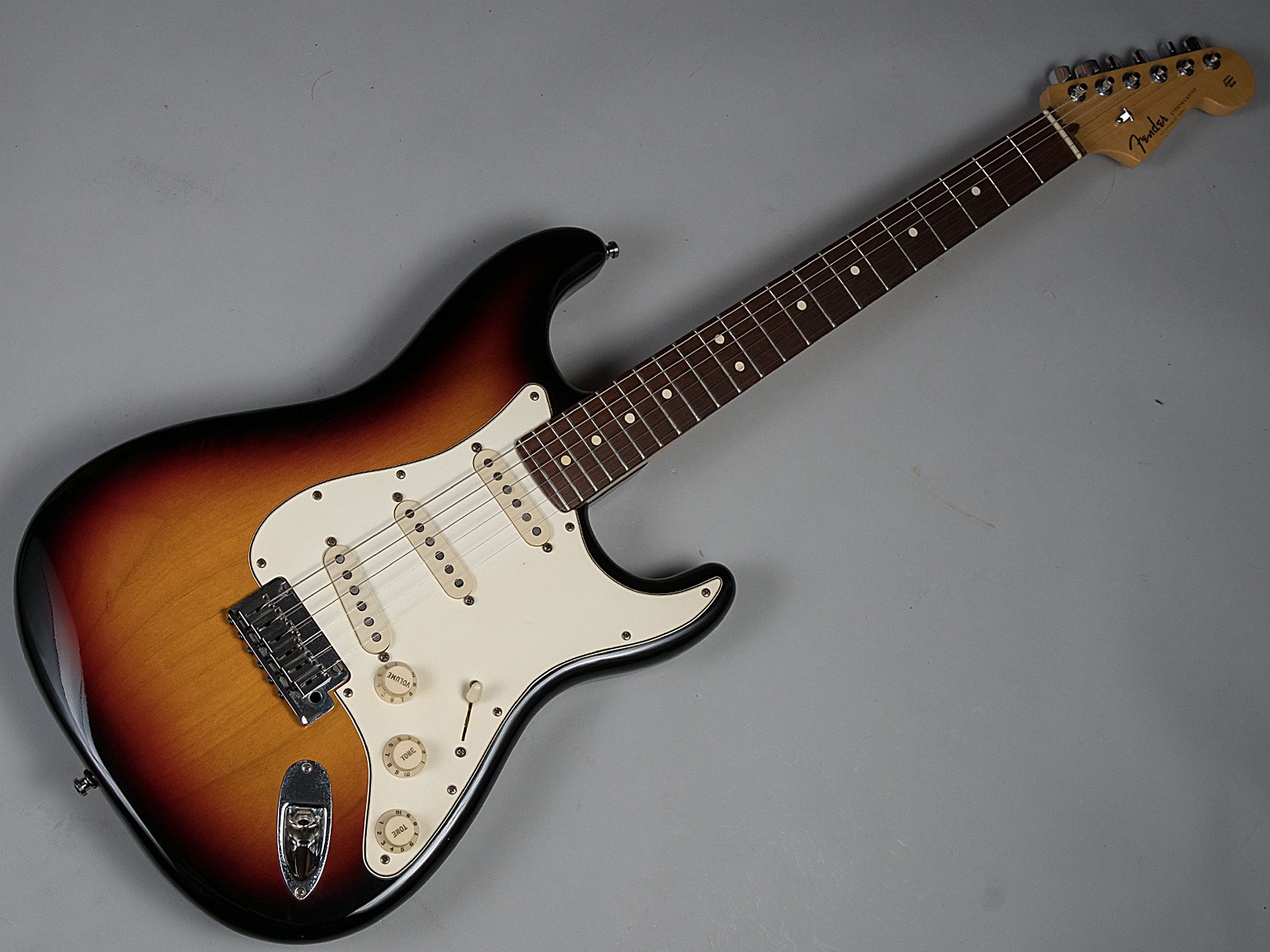Fender Custom Shop  American Classic Stratocast... 写真画像