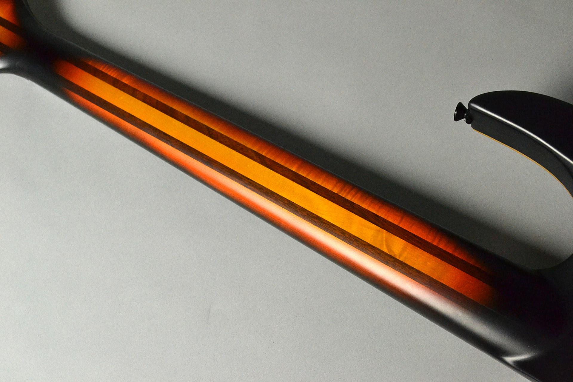 Cobra SPL7 HT/T FCM 4CS Flame Crotch Maple【リペア済み品・大特価】のケース・その他画像