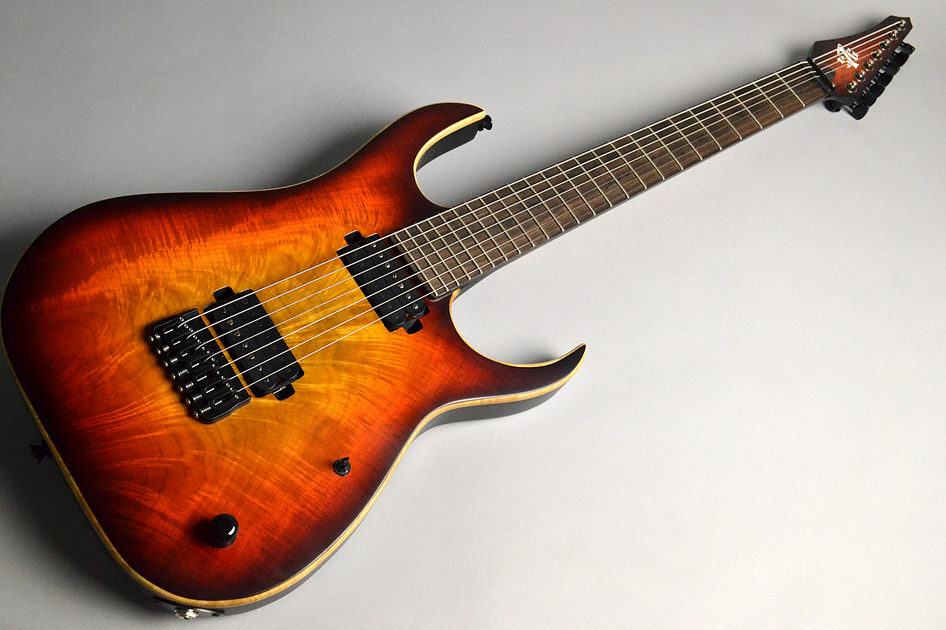 Cobra SPL7 HT/T FCM 4CS Flame Crotch Maple【リペア済み品・大特価】