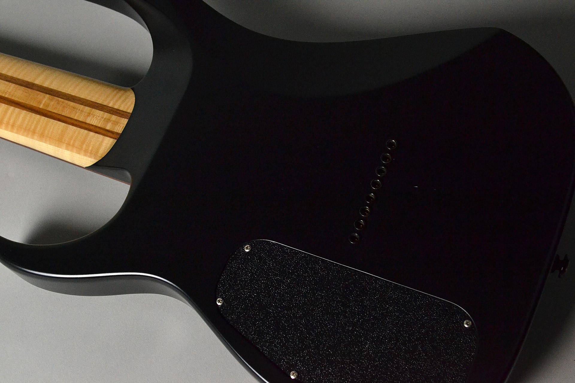 Cobra STD8 HT/T BKM Bloodwood Ionizer【長期在庫品・大特価】のボディバック-アップ画像