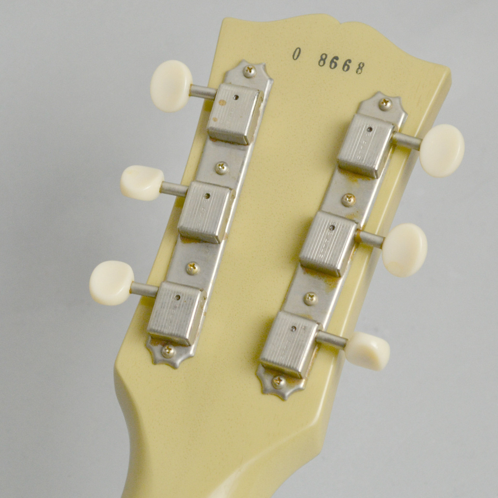 1960 Les Paul Special SC VOS TVYのケース・その他画像