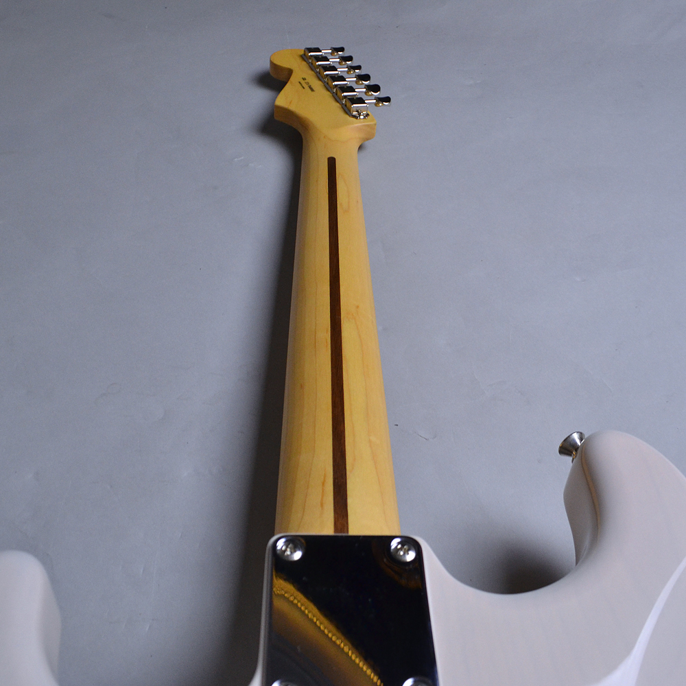 Made In Japan Hybrid 50s Stratcaster / US Blondのケース・その他画像