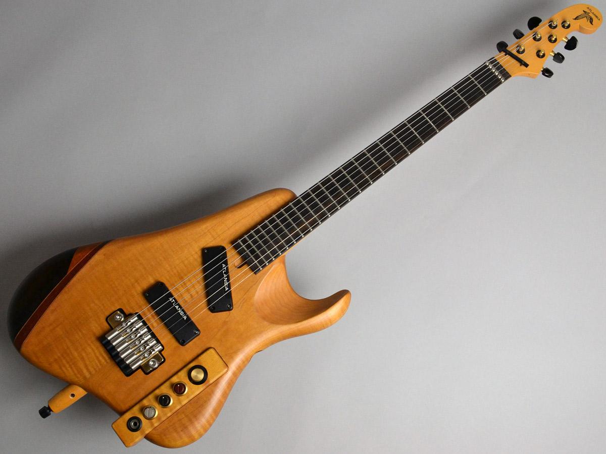 PENTAGONE Guitar 6st