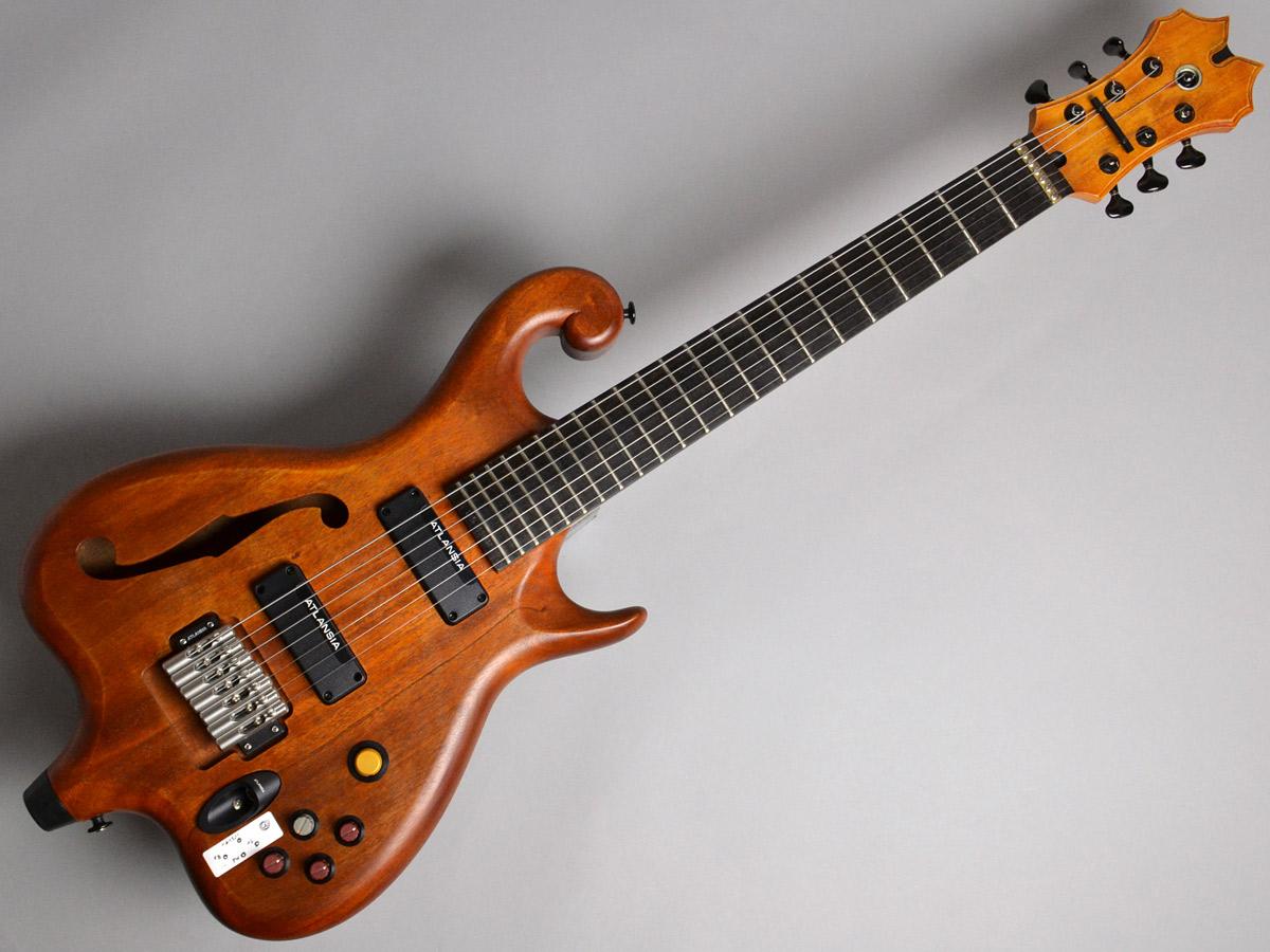 VICTRIA Guitar 7st