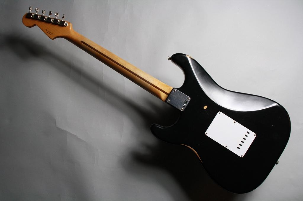 Road Worn 50s Stratocasterのボディバック-アップ画像