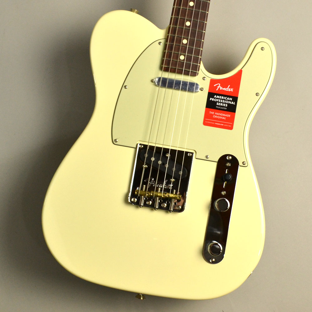 American Professional Telecaster/RW