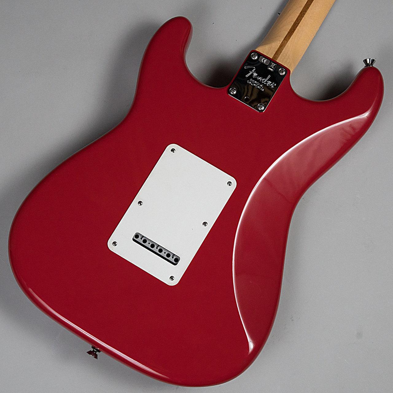 American Standard Stratocasterのボディバック-アップ画像
